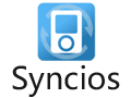 Syncios(苹果同步管理软件) 6.2.5