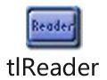 tlReader 9.1.0